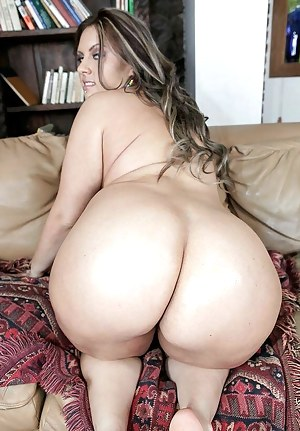 Big Fat Booty Porn Pictures