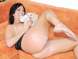 Big Booty Money Porn Pictures