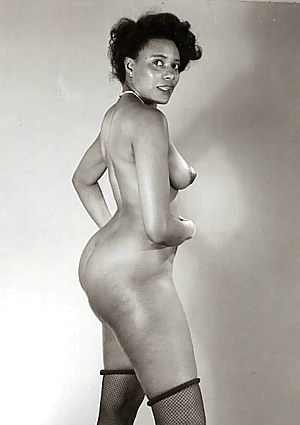 Big Booty Vintage Porn Pictures