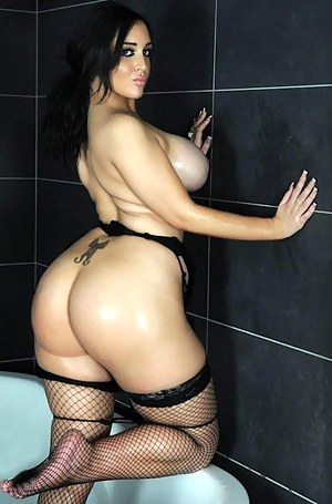 Big Booty Busty Porn Pictures