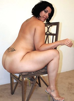 Chubby Big Booty Porn Pictures