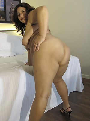 Big Booty BBW Porn Pictures