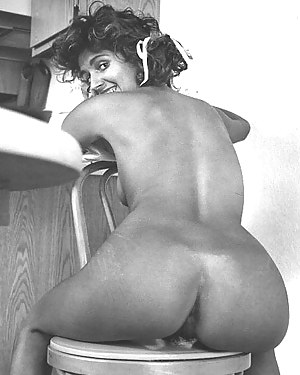 Big Booty Vintage Porn Pictures