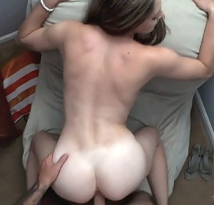 Big Booty POV Porn Pictures
