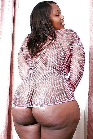 Big Booty Fishnet Porn Pictures