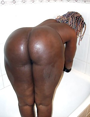 Big African Booty Porn Pictures