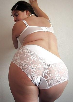 Big Booty Panties Porn Pictures
